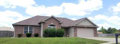 Columbia Single Family Home For Sale: 101 SEA EAGLE Dr