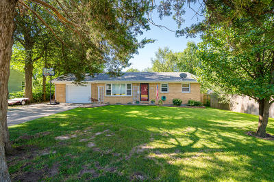 Columbia Single Family Home For Sale: 1312 HUNT Ct