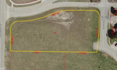 Columbia Commercial For Sale: LOT 5 EXECUTIVE
