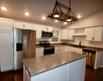 Columbia Single Family Home For Sale: 4021 GRACE ELLEN Dr