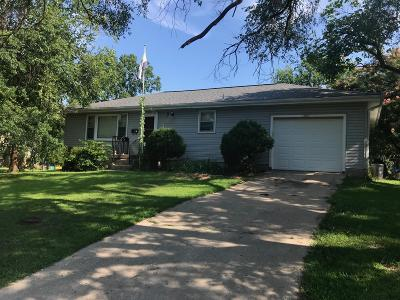 Columbia Single Family Home For Sale: 2605 HIGHLAND Dr