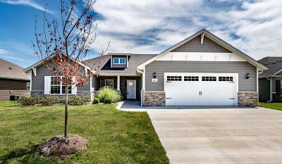 Columbia Single Family Home For Sale: 808 RUTLAND Dr