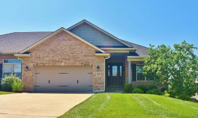Columbia Single Family Home For Sale: 3908 SAVOY Dr