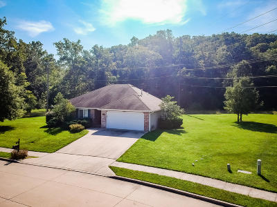 Columbia Single Family Home For Sale: 1006 MANHATTAN Dr