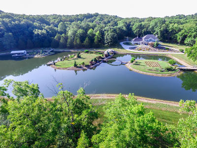 Columbia Single Family Home For Sale: 70 E HIGH POINT Ln