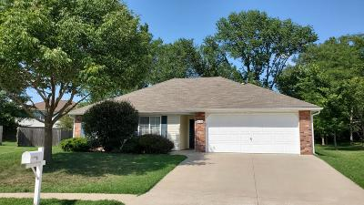 Columbia Single Family Home For Sale: 4109 N PHOENIX Rd
