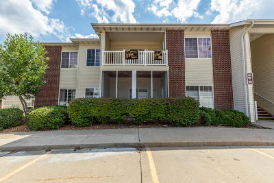 Columbia Condo/Townhouse For Sale: 1100 KENNESAW #601