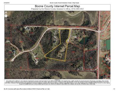 Columbia Residential Lots & Land For Sale: W STEDMAN Rd