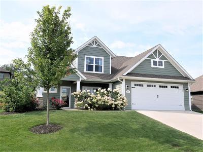 Columbia Single Family Home For Sale: 3000 CORNELIA Ln