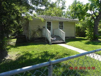 Columbia Single Family Home For Sale: 420 MCBAINE Ave
