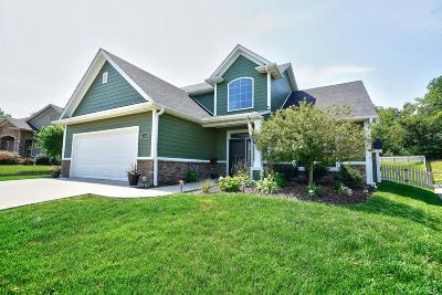Columbia Single Family Home For Sale: 4508 WEYBRIDGE Dr