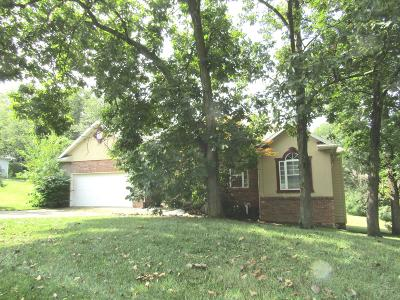 Columbia Single Family Home For Sale: 5826 E ROCKY POINT Ct