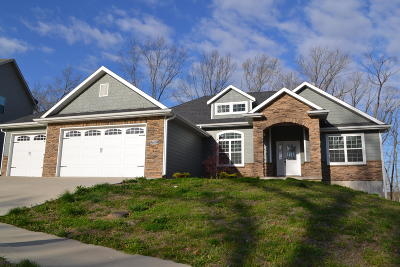 Columbia Single Family Home For Sale: 5623 SPICEWOOD Dr
