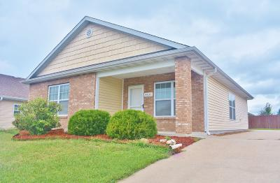 Columbia Single Family Home For Sale: 4631 BRYNLEIGH Ct