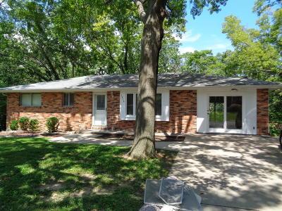 Columbia Single Family Home For Sale: 1916 DORIS Dr