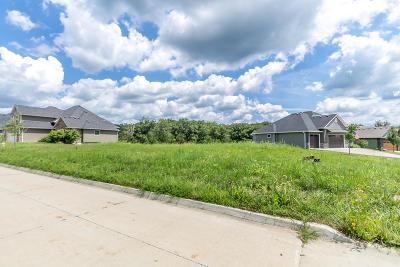Columbia Residential Lots & Land For Sale: LOT 110 PARKSIDE ESTATES