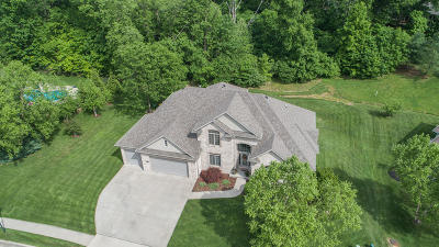 Columbia Single Family Home For Sale: 5604 AUTUMN RIDGE Ct