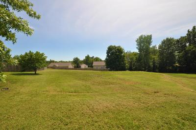 Columbia Residential Lots & Land For Sale: LOT 66 E YOSEMITE Ave
