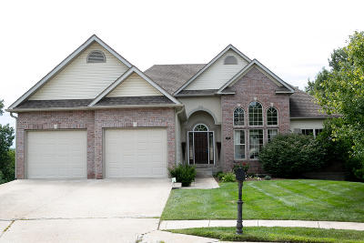 Columbia Single Family Home For Sale: 2616 BELFAIR Ct