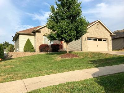 Columbia Single Family Home For Sale: 5006 CHESAPEAKE Ln