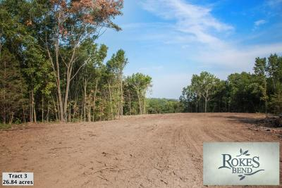 Columbia Residential Lots & Land For Sale: TRACT 3 WOODIE PROCTOR