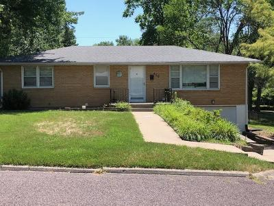 Columbia Single Family Home For Sale: 400 W LESLIE Ln