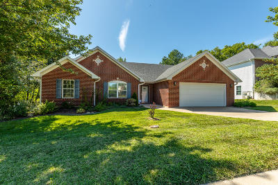 Columbia Single Family Home For Sale: 2403 LONGVIEW Dr