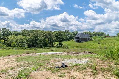 Columbia Residential Lots & Land For Sale: LOT 118 PARKSIDE ESTATES