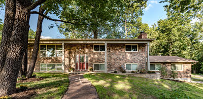 Columbia Single Family Home For Sale: 1020 YALE