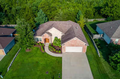 Columbia Single Family Home For Sale: 5602 HODGSON MILL DR Dr
