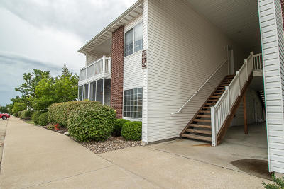 Columbia Condo/Townhouse For Sale: 1115 KENNESAW RIDGE Rd #406