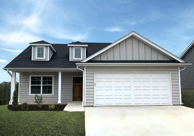 Columbia Single Family Home For Sale: 3504 BARCUS Ct