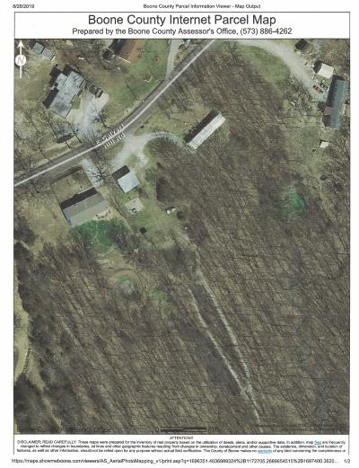 Columbia Residential Lots & Land For Sale: 2310 E CALVERT HILL Rd