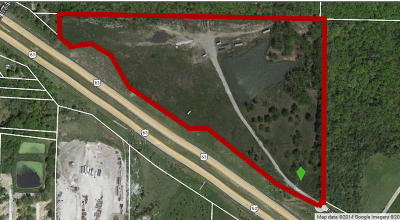 Columbia Residential Lots & Land For Sale: N MASONIC Dr