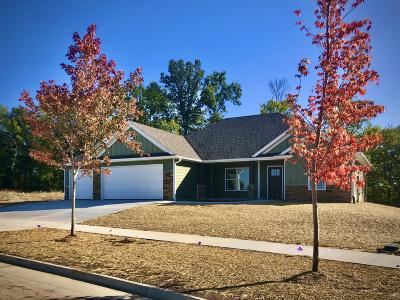 Columbia Single Family Home For Sale: 6808 ARMSTRONG Dr