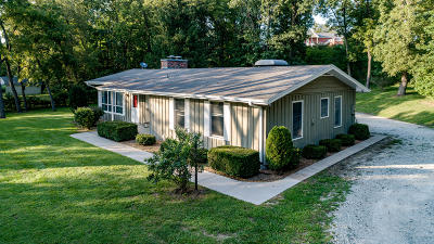 Columbia Single Family Home For Sale: 316 N STRAWN Rd