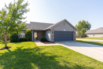 Columbia Single Family Home For Sale: 3303 CROW Ct