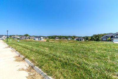Columbia Residential Lots & Land For Sale: LOT 125 PARKSIDE ESTATES