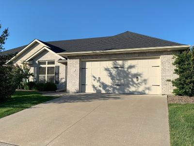Columbia Single Family Home For Sale: 4003 SAVOY Dr