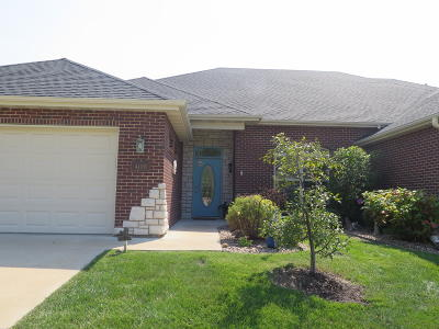 Columbia Condo/Townhouse For Sale: 4108 SAVOY Dr