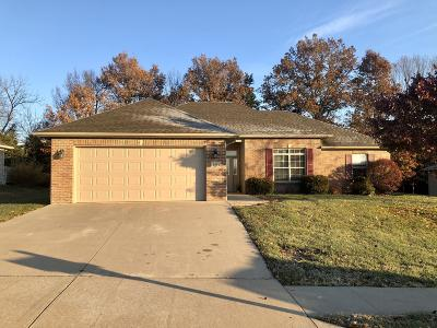 Columbia Single Family Home For Sale: 5411 SANDROCK Dr
