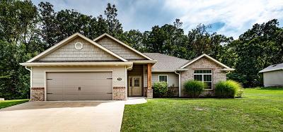 Columbia Single Family Home For Sale: 550 E HONEY Ln