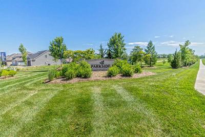 Columbia Residential Lots & Land For Sale: LOT 136 PARKSIDE ESTATES