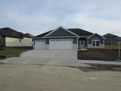 Columbia Single Family Home For Sale: LOT 404 GOLDENWOOD Dr