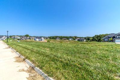 Columbia Residential Lots & Land For Sale: LOT 124 PARKSIDE ESTATES
