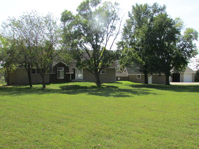 Columbia Single Family Home For Sale: 7220 E HWY HH