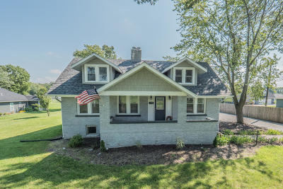 Moberly Single Family Home For Sale: 1826 6 MILE LN