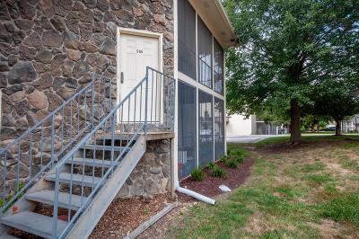 Columbia Condo/Townhouse For Sale: 906 PARK DEVILLE Pl