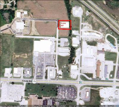 Vernon County Residential Lots & Land For Sale: 324 N Mac Blvd