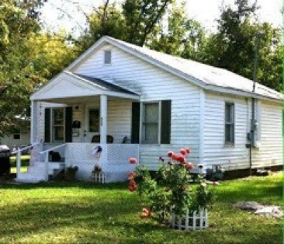 Vernon County Single Family Home For Sale: 620 E Central